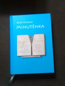 náhled knihy - Minutěnka