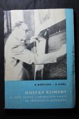 náhled knihy - Gustav Kliment a jeho úloha v dělnickém hnutí na Třebíčsku a Ostravsku