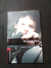 náhled knihy - Kidnapped