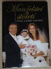 náhled knihy - Manželství století