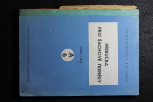 náhled knihy - Příručka pro šachové trenéry