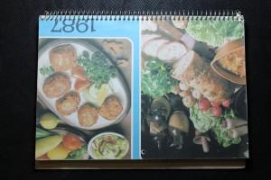 náhled knihy - Gazdinka 1987