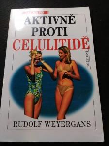 náhled knihy - Aktivně proti celulitidě