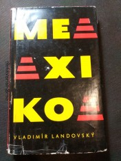 náhled knihy - Mexiko