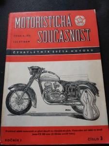 náhled knihy - Motorictická současnost