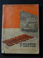 náhled knihy - Automobil v kostce