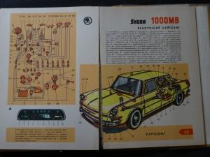 náhled knihy - Učebnice řidiče osobního automobilu a lehkého nákladního automobilu