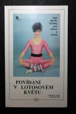 náhled knihy - Povídání v lotosovém květu