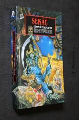 náhled knihy - Sekáč