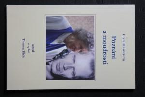 náhled knihy - Poznání a moudrosti