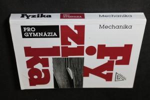náhled knihy - Fyzika pro gymnázia : Mechanika