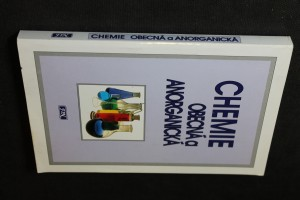 náhled knihy - Chemie : obecná a anorganická