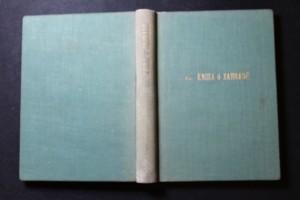 náhled knihy - Kniha o zahradě : Praktická příručka zahradnická