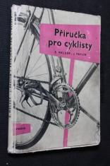 náhled knihy - Příručka pro cyklisty