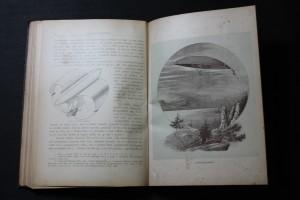 náhled knihy - Plavba vzduchem : rozhled po dosavadních projektech i pokusech