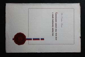 náhled knihy - Československé udalosti rokov 1848-1849 v zrkadle bratislavskej súdobej tlače
