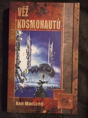 náhled knihy - Věž kosmonautů