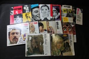 náhled knihy - 13 x My : Politickokulturní časopis