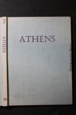 náhled knihy - Athens