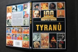 náhled knihy - 100 největších tyranů