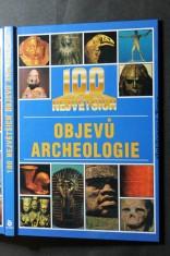 náhled knihy - 100 největších objevů archeologie