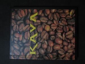 náhled knihy - Káva