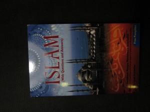 náhled knihy - Islam