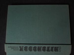 náhled knihy - Alfred Hitchcock ponúka príjemné zimomriavky