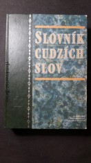 náhled knihy - Veľký slovník cudzích slov