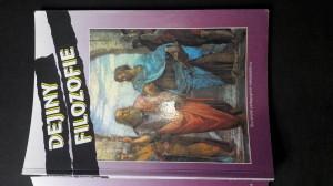 náhled knihy - Dejiny filozofie