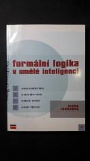 náhled knihy - Formální logika v umělé inteligenci