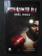 náhled knihy - Muhammad Ali : král ringu