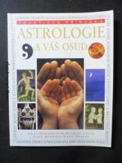 náhled knihy - Astrologie a váš osud