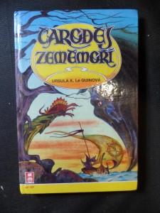 náhled knihy - Čaroděj Zeměmoří
