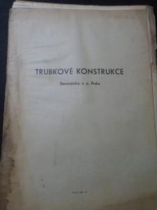 náhled knihy - Trubkové konstrukce