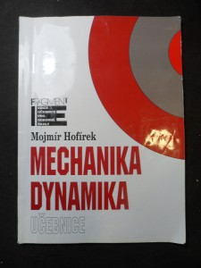 náhled knihy - Mechanika Dynamika