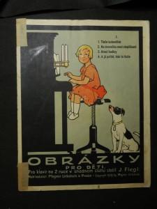 náhled knihy - obrázky pro děti