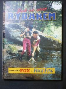 náhled knihy - Jak se stát rybáře