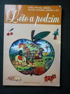 náhled knihy - Léto a podzim