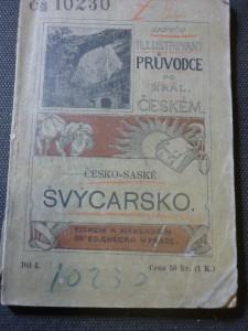 náhled knihy - Česko-saské Švýcarsko