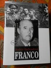 náhled knihy - Franco