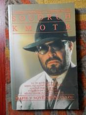 náhled knihy - Soudruh kmotr,aneb, Mafie v Sovětském svazu