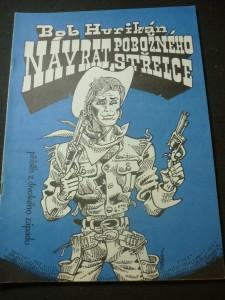 náhled knihy - Návrat pobožného střelce