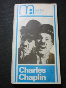 náhled knihy - Charles Chaplin