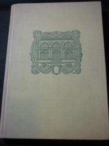 náhled knihy - paláce a zahrady po Pražským hradem