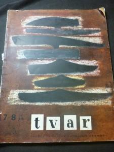 náhled knihy - tvar 7-8 XIII
