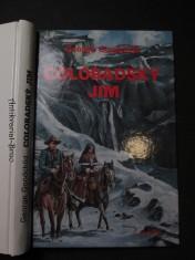 náhled knihy - Coloradský Jim
