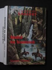 náhled knihy - Jezdci na hranicích