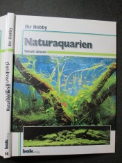 náhled knihy - Naturaquarien