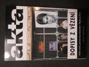 náhled knihy - Dopisy z vězení : příběh českého pašeráka drog odsouzeného v Thajsku na 50 let